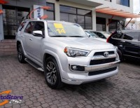 Toyota 4 Runner Limited 2014