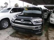 Toyota 4 Runner Limited 2015