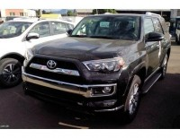 Toyota 4 Runner Limited 2017 0KM
