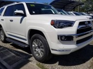 Toyota 4 Runner Limited 2019