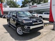 Toyota 4 Runner Limited 2020