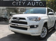 Toyota 4 Runner Limited 2020
