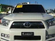 Toyota 4 Runner SR5 2010