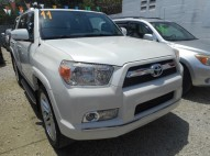 Toyota 4 Runner SR5 2011