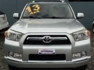 Toyota 4 Runner SR5 2013