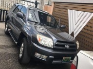 Toyota 4Runner 2004 Limited