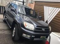 Toyota 4Runner 2004 Limited
