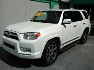 Toyota 4Runner 2011 3 filas