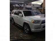 Toyota 4Runner 2011 Limited