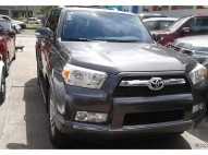 Toyota 4Runner 2011 limited