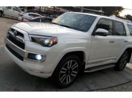 Toyota 4Runner 2014 Limited