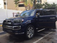 Toyota 4Runner 2014 Limited