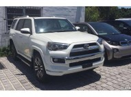 Toyota 4Runner 2017 Limited 4WD