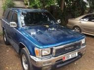 Toyota 4Runner 4x4 90 RECIBO V y FINANCEO