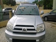 Toyota 4Runner Limited 2003