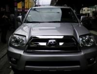 Toyota 4Runner Limited 2007