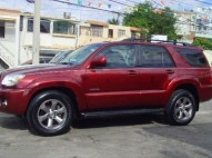 Toyota 4Runner Limited 2008