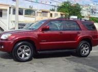 Toyota 4Runner Limited 2008