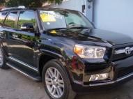 Toyota 4Runner Limited 2011