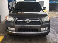 Toyota 4Runner Limited Edition Gris