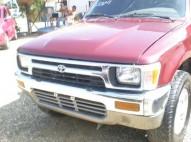 Toyota 4Runner SR5 1990