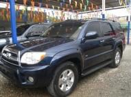 Toyota 4Runner SR5 2007