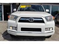 Toyota 4Runner recien importada