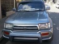 Toyota 4runner 1999