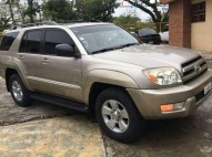 Toyota 4runner 2004 full 4x4