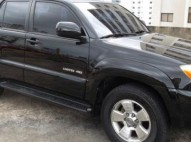 Toyota 4runner 2009 limited 4wd