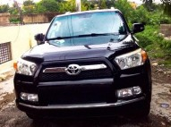 Toyota 4runner 2010 limited