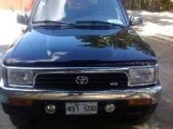 Toyota 4runner 92
