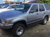 Toyota 4runner 95