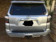 Toyota 4runner Limited 2015