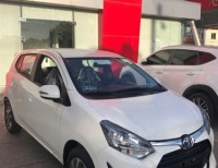 Toyota Agya 2018