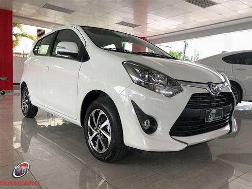 Toyota Agya2018