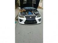 Toyota Altezza 2001 turbo