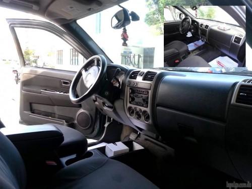 Toyota Altezza 2002