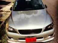 Toyota Altezza IS300 2001