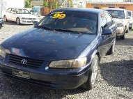 Toyota Camry  1999 Gas
