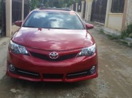 Toyota Camry 14 SE