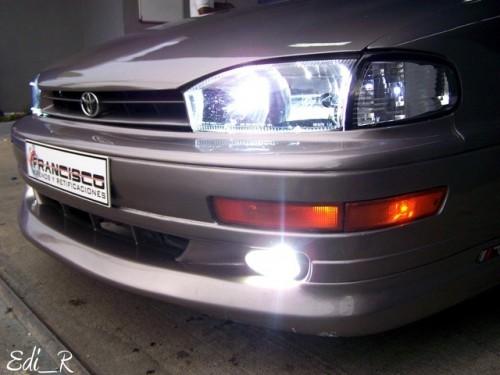 Toyota Camry 1992 El mas Full, Santo Domingo - 144903