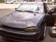 Toyota Camry 1995 Le negro