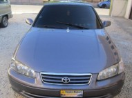 Toyota Camry 1997 LE