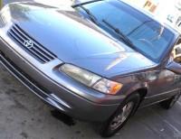 Toyota Camry 1997 Negociable