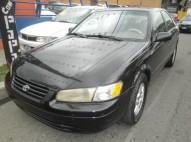Toyota Camry 1997 Negro