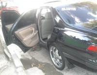 Toyota Camry 1997 en venta En Optimas Condiciones