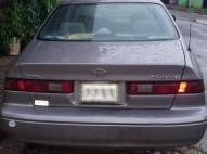 Toyota Camry 1998 Buen estado