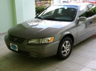 Toyota Camry 1999 super carro en venta