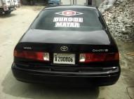 Toyota Camry 2000 - Super Carros